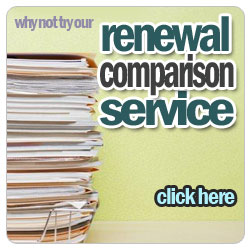 Motor Fleet Renewal Comparison Service