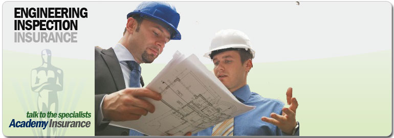 Engineering Inspection Insurance